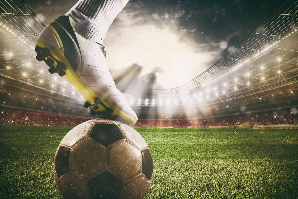 pronostic sportif foot